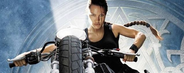 Lara Croft : Tomb Raider - critique archéodébile