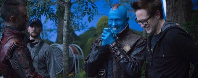 Marvel : après Scorsese, James Gunn revient pour un second round contre Coppola avec le soutien de Natalie Portman