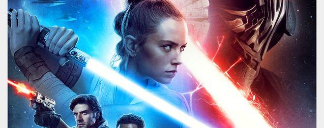 Star Wars : L'ascension de Skywalker dévoile son ultime bande-annonce et, oui, ça sent la fin