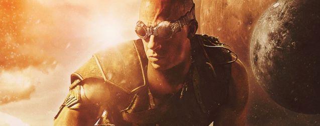 Riddick 4 : Furia pourrait commencer son tournage avec Vin Diesel en 2020