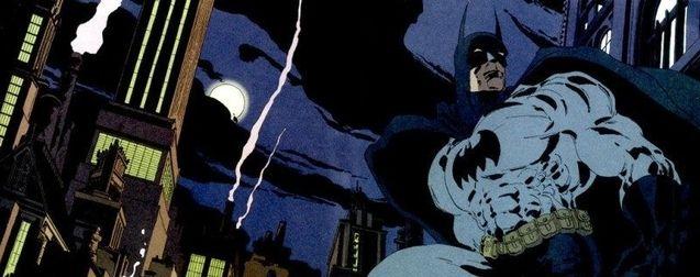 Batman : The Long Halloween retour sur une nuit d'horreur à Gotham City