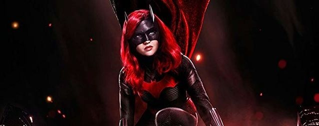 Batwoman : le Arrowverse confirme les liens avec le Batman de Tim Burton
