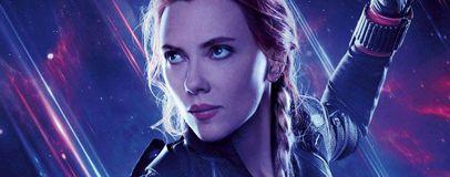 photo, Scarlett Johansson, Black Widow