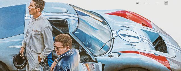 Box-office US : Le Mans 66 roule sur Charlie's Angels, qui va en enfer