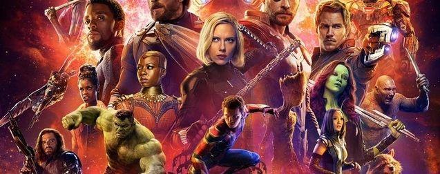 Black Panther 2, Captain Marvel 2, Spider-Man 3... la Phase 5 de Marvel se précise (un peu) jusqu'en 2023