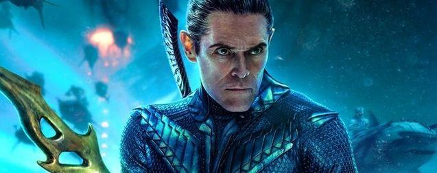 Aquaman, Spider-Man : Willem Dafoe dit tout le bien et tout le mal qu'il pense de ces blockbusters