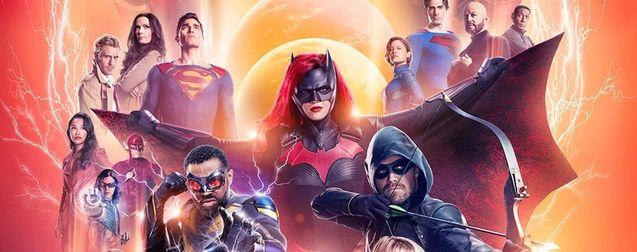 Arrowverse : l'ambitieux crossover Crisis on Infinite Earths se dévoile dans plusieurs teasers
