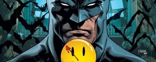 Batman crossover