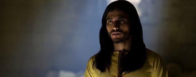 Messiah : la série Netflix avec Tomer Sisley dévoile une bande-annonce pleine de saintes explosions