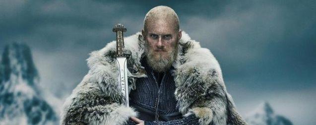 Vikings saison 6 : retour sans violence sur les sentiers de Kattegat