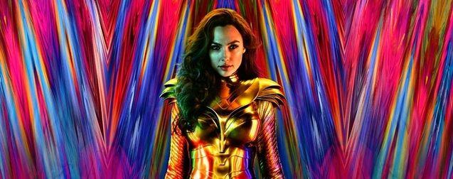 Wonder Woman 1984 : la réalisatrice Patty Jenkins pense déjà au troisième opus... et à un spin-off