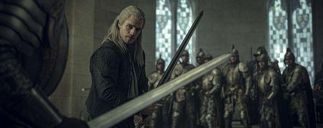 The Witcher : la série Netflix dévoile une bande-annonce finale épique