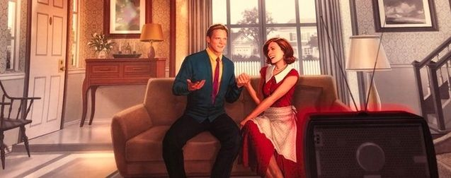 WandaVision : la série Marvel sur Disney+ arrivera plus vite que prévu et la Phase 4 change un peu