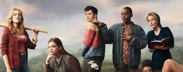 Affiche saison 2