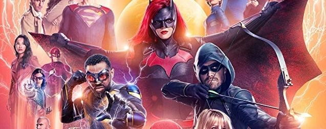 Supergirl, Batwoman, Black Lightning, Archi et d'autres séries CW ont encore une longue vie devant elles