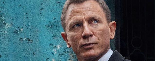 affiche 1, Daniel Craig