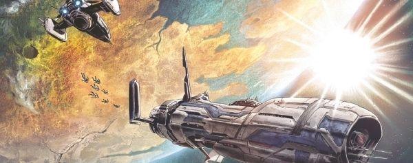Colonisation, tome 4 : une Expiation intense pour un épatant space opéra français