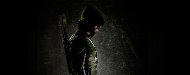 photo, Arrow