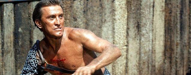 Kirk Douglas, le dernier monstre sacré d'Hollywood, est mort à 103 ans
