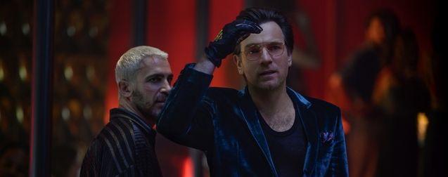 Halston : un teaser en mode seventies pour la série Netflix avec Ewan McGregor