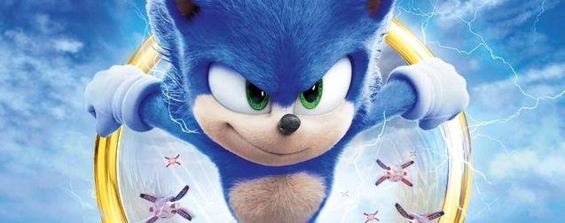 Sonic continue de tout écraser au box-office... pour bientôt battre des records ?
