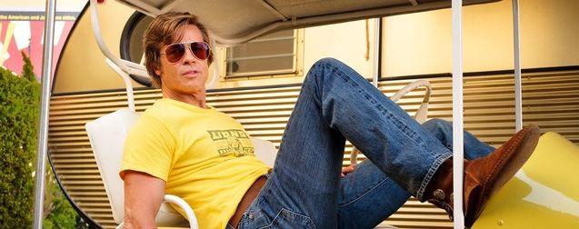 César 2020 : il n'y aura pas de César d'honneur, Brad Pitt aurait refusé la récompense