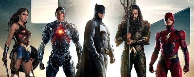 """Justice League : """"le Snyder Cut n'a jamais existé"""", l'incroyable aveu de Zack Snyder"""