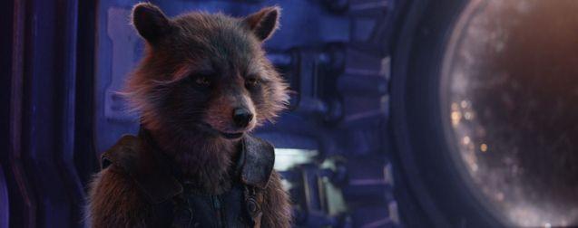 Les Gardiens de la galaxie 3 : James Gunn devrait en dévoiler plus sur le passé sombre de Rocket