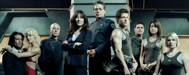 Battlestar Galactica : 5 épisodes incontournables de la série culte, à revoir sur Amazon Prime