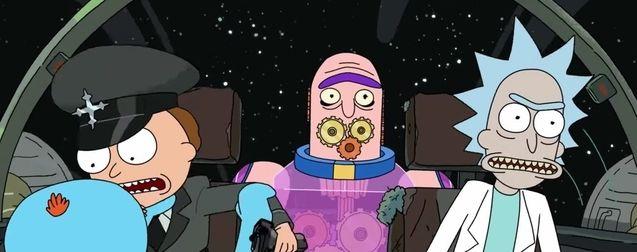 Rick et Morty : la seconde partie tant attendue de la saison 4 arrive, comment la regarder ?
