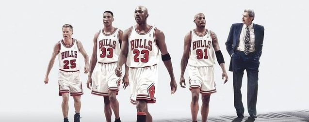 The Last Dance : que vaut la série-documentaire Netflix sur Michael Jordan et les Chicago Bulls ?