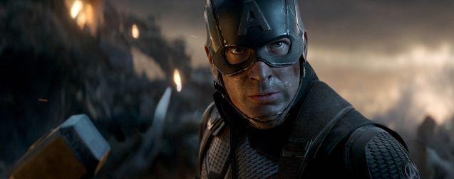 Avengers : pour Chris Evans, c'est trop facile de critiquer la formule Marvel