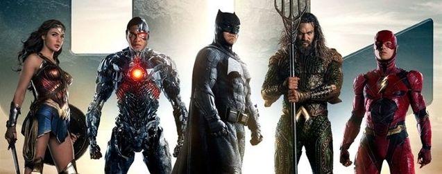 Justice League : 10 changements attendus dans le Snyder Cut
