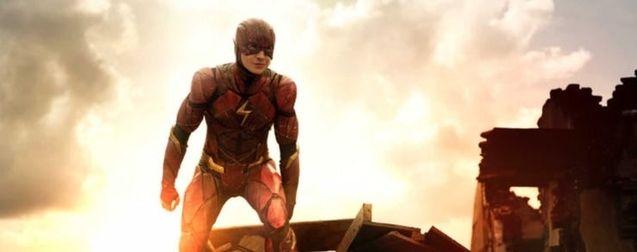 Justice League : il était temps que le Snyder Cut sorte pour les ex-réalisateurs de The Flash