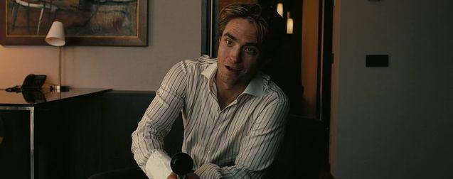 Tenet : Robert Pattinson avoue ne pas avoir complètement compris le film