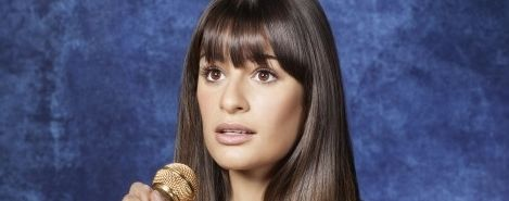 photo, Lea Michele