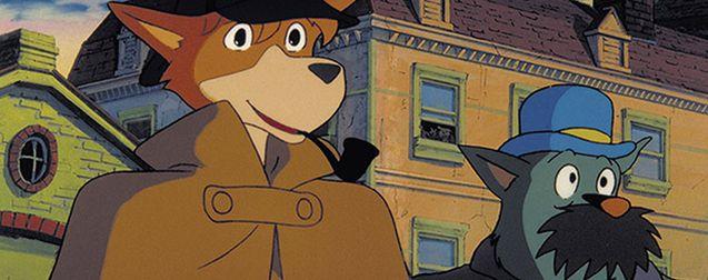 Sherlock Holmes : on se replonge dans cet animé culte des années 80 avec Miyazaki
