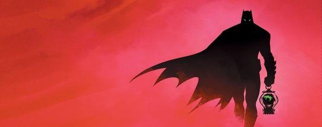 Batman : Last Knight on Earth - critique qui n'aime pas les adieux