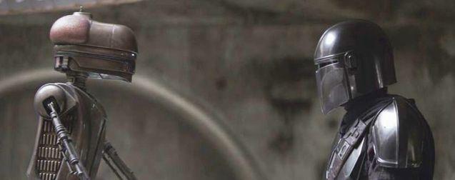The Mandalorian : ce petit cameo de Mark Hamill que vous avez sûrement raté
