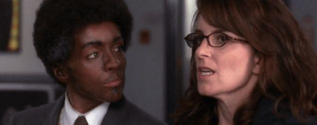 30 Rock : la série s'autocensure sur les blackfaces et retire ses épisodes tendancieux