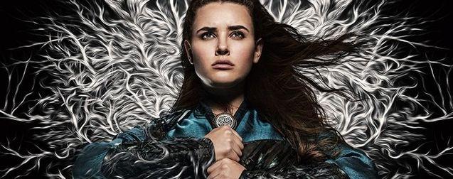 Cursed : la série arthurienne de Netflix dévoile une bande-annonce épique