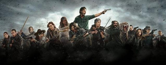 The Walking Dead : un personnage a failli avoir un destin très différent dans une scène coupée