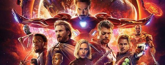 Avengers : ce gros méchant Marvel aurait pu avoir une histoire bien différente