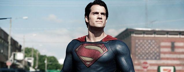 Superman : Henry Cavill répond aux rumeurs sur son retour