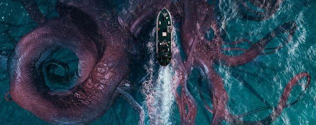 Sea Fever : critique The Thing qui prend l'eau