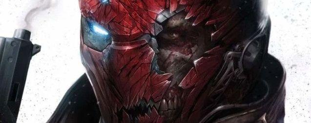 DCeased : Unkillables - critique dans le sang et les larmes