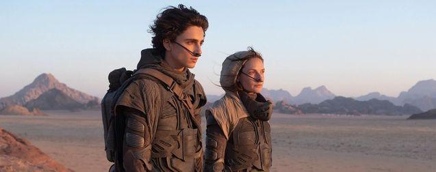 Dune : reshoot, pandémie... Denis Villeneuve en dit plus sur son blockbuster SF