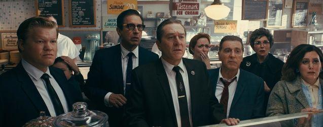 Killers of the Flower Moon : le prochain film de Martin Scorsese sera compliqué à tourner
