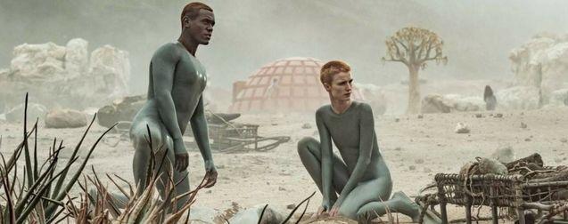 Après le flop Alien : Covenant, Ridley Scott revient avec Raised by Wolves dans une bande-annonce folle