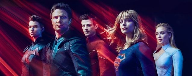 photo, The Flash, The Flash, DC's Legends of Tomorrow, Black Lightning, Batwoman